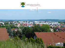 Bundestagswahl in Affalterbach